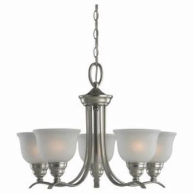 Sea Gull Lighting 31626-962 Wheaton - Five Light Chandelier