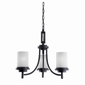 Sea Gull Lighting 31660 Winnetka - Three Light Chandelier