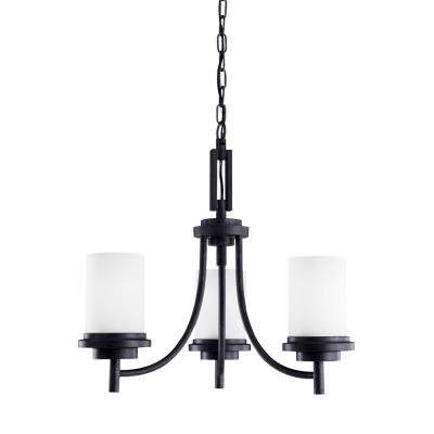 Sea Gull Lighting 31660 Winnetka - Three Light Chandelier
