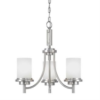Sea Gull Lighting 31660-962 Winnetka - Three Light Chandelier