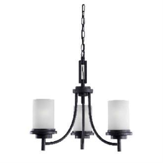 Sea Gull Lighting 31660BLE-839 Winnetka - Three Light Chandelier