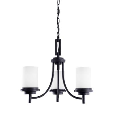 Sea Gull Lighting 31660BLE-839 Winnetka - Three Light Chandelier