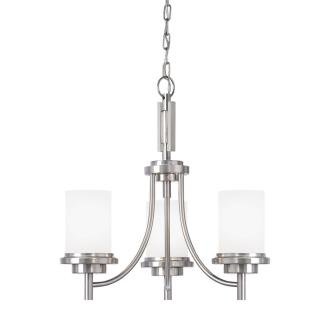 Sea Gull Lighting 31660BLE-962 Winnetka - Three Light Chandelier