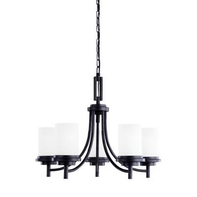 Sea Gull Lighting 31661BLE-839 Winnetka - Five Light Chandelier