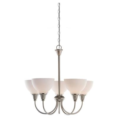 Sea Gull Lighting 31746-853 Sydney - Five Light Chandelier