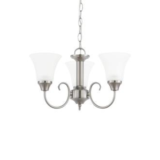Sea Gull Lighting 31806-962 Holman - Three Light Chandelier