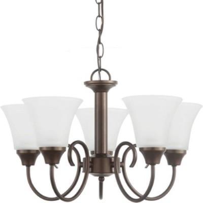Sea Gull Lighting 31808-827 Holman - Five Light Chandelier