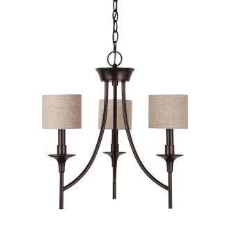 Sea Gull Lighting 31932-710 Stirling - Three Light Chandelier