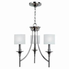 Sea Gull Lighting 31932 Stirling - Three Light Chandelier