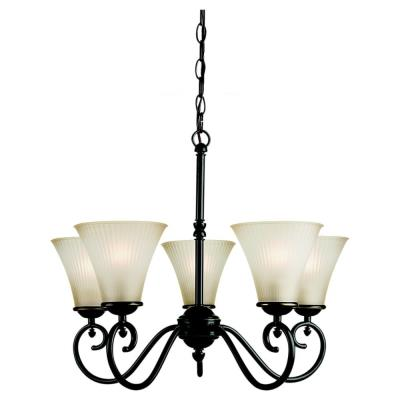 Sea Gull Lighting 31945 Joliet - Five Light Chandelier