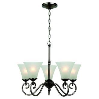 Sea Gull Lighting 31945 Joliet - Five Light Chandelier