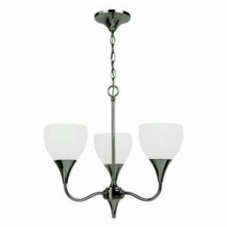 Sea Gull Lighting 31951-841 Solana - Three Light Chandelier