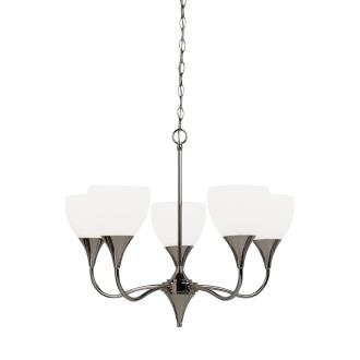 Sea Gull Lighting 31961-841 Solana - Five Light Chandelier