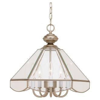 Sea Gull Lighting 3309-962 Five-Light Chandelier