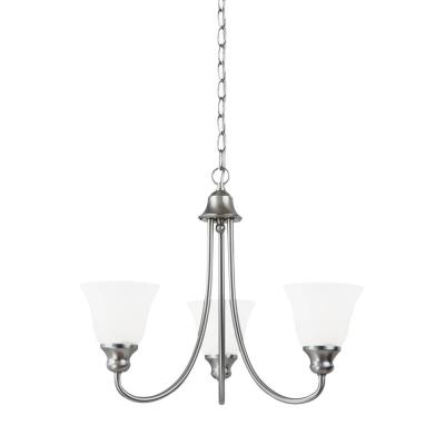 Sea Gull Lighting 35939-962 Windgate - Three Light Chandelier
