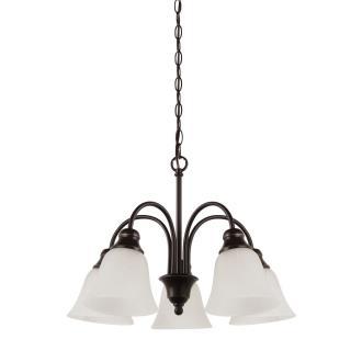 Sea Gull Lighting 35950BLE-782 Windgate - Five Light Chandelier