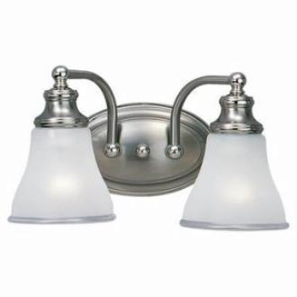 Sea Gull Lighting 40010-773 Two-light Wall/bath