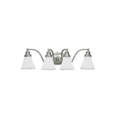 Sea Gull Lighting 40012-773 Four-light Wall/bath