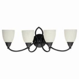 Sea Gull Lighting 40076-799 Four-light Pemberton Wall/bath