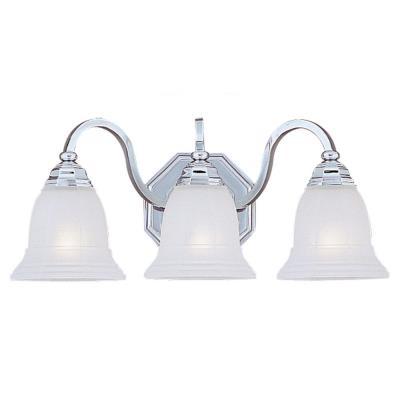 Sea Gull Lighting 4059-05 Three Light Bath Bracket