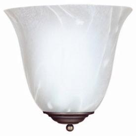 Sea Gull Lighting 4108-71 One Light Wall Sconce
