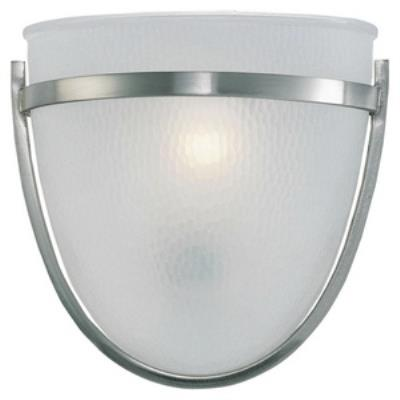 Sea Gull Lighting 41115-962 Single-Light Eternity Wall / Bath Fixture