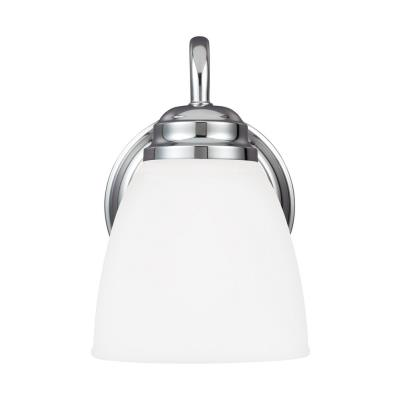 Sea Gull Lighting 4112401-05 Northbrook - One Light Wall Sconce