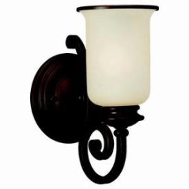 Sea Gull Lighting 41145BLE-814 Energy Star Single-light Acadia Wall Light