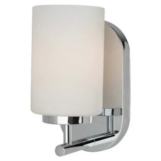 Sea Gull Lighting 41160BLE-05 Oslo - One Light Wall/Bath