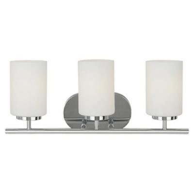 Sea Gull Lighting 41162BLE-05 Oslo - Three Light Wall/Bath