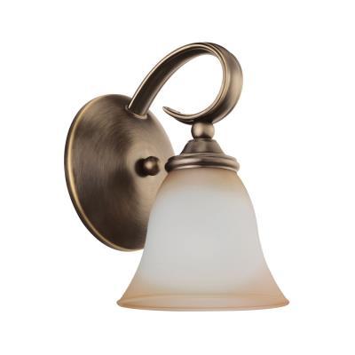 Sea Gull Lighting 41360-829 Rialto Wall Sconce