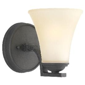 Sea Gull Lighting 41375BLE-839 Somerton - One Light Wall Sconce