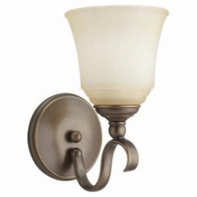 Sea Gull Lighting 41380-829 Single Light Wall Sconce