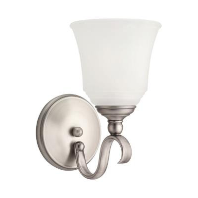 Sea Gull Lighting 41380-965 Single Light Wall Sconce