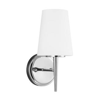 Sea Gull Lighting 4140401-05 Driscoll - One Light Wall/Bath Bar
