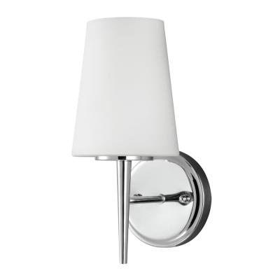 Sea Gull Lighting 4140401BLE-05 Driscoll - One Light Wall/Bath Bar