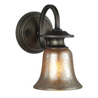 Sea Gull Lighting 4170401BLE-736 Blayne - One Light Wall/Bath Bar