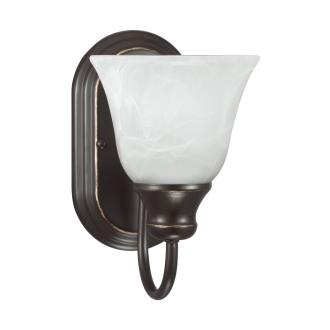 Sea Gull Lighting 41939-782 Windgate - One Light Wall/Bath Bar