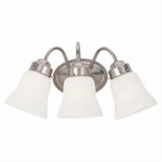Sea Gull Lighting 44020-962 Three-light Sussex Wall/bath