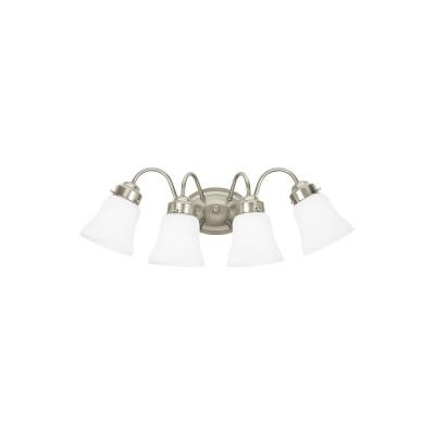 Sea Gull Lighting 44021-962 Four-light Sussex Wall/bath