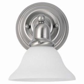 Sea Gull Lighting 44060-962 Single-light Sussex Wall/bath