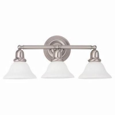 Sea Gull Lighting 44062-962 Traditional style Bath and Vanity