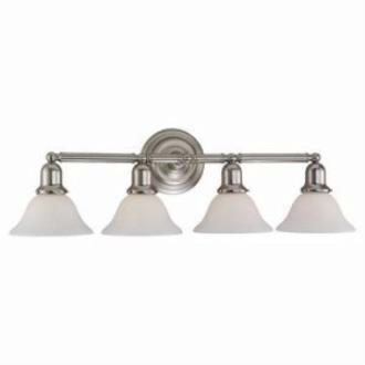Sea Gull Lighting 44063-962 Four-Light Wall/Bath