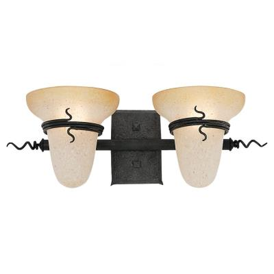 Sea Gull Lighting 4411-185 Two Light Wall Bracket