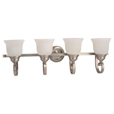 Sea Gull Lighting 44192-962 Four-Light Serenity Wall/Bath