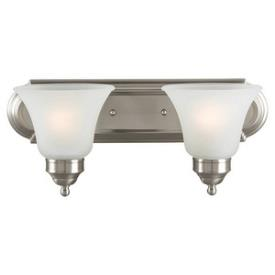 Sea Gull Lighting 44236-962 Linwood - Two Light Wall / Bath
