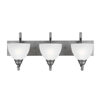 Sea Gull Lighting 4431403BLE-57 Vitelli - Three Light Wall/Bath Bar