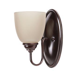Sea Gull Lighting 44316BLE-710 Lemont - One Light Wall/Bath Vanity