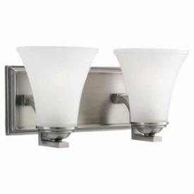 Sea Gull Lighting 44375-965 Two Light Bath Bar