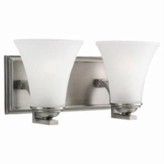 Sea Gull Lighting 44375-965 Two Light Bath Bar